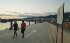 Ayuntamiento y Puertos acercan posturas para revitalizar la zona deportiva en desuso