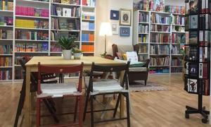 La Habitación de Miguel Ángel recorre las principales librerías y bibliotecas de la provincia