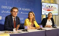 Berja, capital comercial de la Alpujarra entre el 1 y el 4 de noviembre