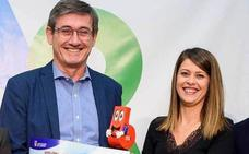El Ayuntamiento de Adra, premiado por su labor deportiva