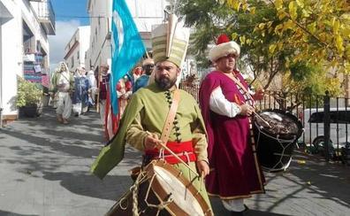 Laujar, protagonista en la conmemoración de la rebelión morisca en la Alpujarra