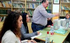 PP y PSOE pierden liderazgo en la comarca