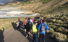 Dalías invita a descubrir el encanto de la Sierra de Gádor