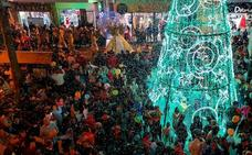 Ya es Navidad en Adra