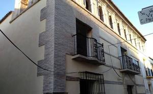 Laujar inmortaliza a dos de sus vecinos más ilustres en la Casa de los Moya