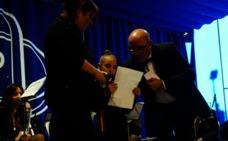 Dalías celebra su Gala Unicef