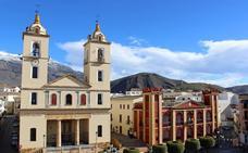 Berja se reafirma como entrada natural a la Alpujarra con más de 5.000 visitantes