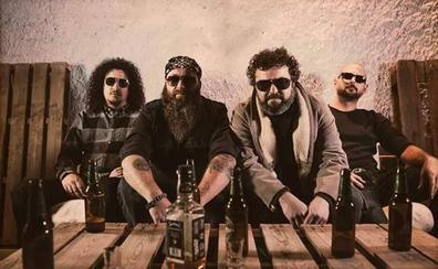 Rolenzos se cuela en el cartel del festival The Juerga's Rock