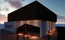 Laujar tendrá un centro cultural