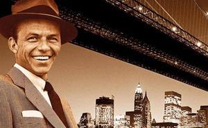 La música de FranK Sinatra, en un musical