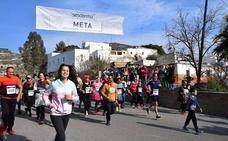 La Alquería celebra su segunda carrera popular el 24 de febrero