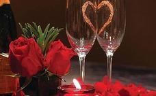 Rivera y Brao ultima los detalles de su cena de San Valentín