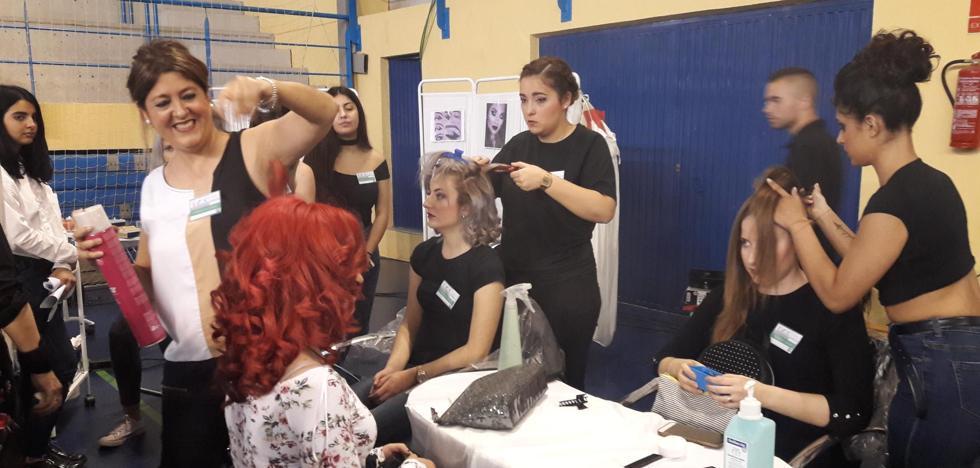 Adra convoca a diez institutos del Poniente en la segunda Feria de la Formación Profesional