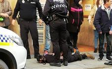 Detenido tras intentar secuestrar a una mujer en Adra