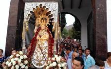 Berja analiza la devoción que despierta la Virgen de Gádor