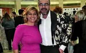 El virgitano David Robles se mantiene en la élite de la peluquería andaluza