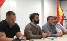 Vox se presenta en Adra como «la única alternativa seria»