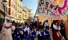 Adra inaugura su carnaval