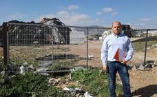 El Ayuntamiento exige a la Junta un lugar para depositar residuos agrícolas