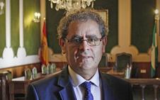 El alcalde de Berja se despide de la política