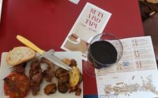 Laujar celebra la cuarta edición de la Ruta del Vino y la Tapa