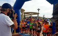 Adra celebra el domingo su carrera popular