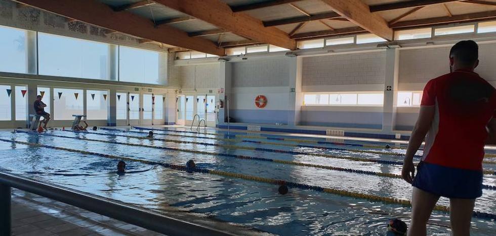 Abierto el plazo para los cursos de natación de la Piscina Cubierta