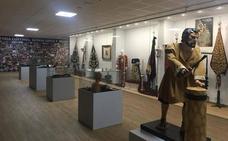 Berja estrena uno de los museos de Semana Santa «más grandes de España»