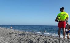 Se buscan voluntarios para vigilar las playas de Adra