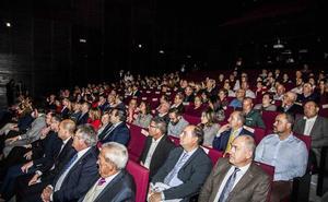 IDEAL premia en Berja a 'los mejores' de Adra y la Alpujarra