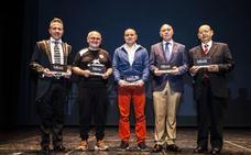 IDEAL premia a 'los mejores' de Adra y la Alpujarra