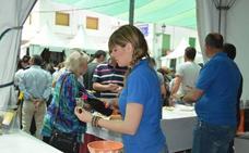 Laujar inaugura hoy la Feria del Vino de la Alpujarra