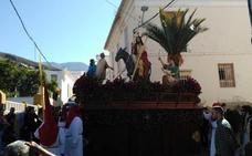 Berja presume de Semana Santa