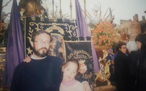 Para mi padre, no el del libro de familia, sino el que me robó el corazón