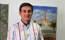 Manuel Cortés, pregonero de las Fiestas de San Marcos de Adra