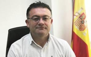 Lupión presenta una candidatura «renovada» para mantener la hegemonía del PP en Berja