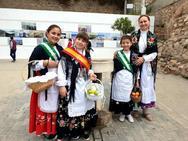 San Marcos cumple con la tradición en Adra