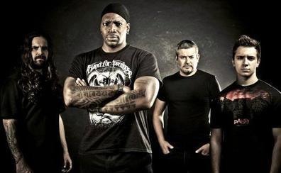 Sepultura y Macaco, protagonistas en The Juerga's Rock