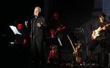 Víctor Manuel ofrece un concierto único en Adra