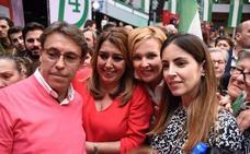 El PSOE de Adra nutre su lista electoral con nuevos 'fichajes'