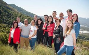 El PSOE de Berja peleará por arrebatar al PP la mayoría absoluta que logró en 2007