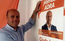 Ciudadanos Adra presenta su candaditura hoy en el Centro Cultural