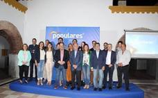 El PP busca votos suficientes para disolver el pacto entre PSOE e IU en Dalías