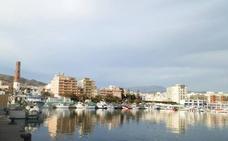 Doce cámaras velarán por la seguridad en el Puerto de Adra