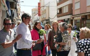 El PP se atribuye el mérito de haber logrado «la mayor subvención de Europa» para Adra