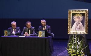 Fervor y rigor histórico en una obra de referencia sobre la patrona de Berja