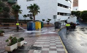 La limpieza, a debate en Adra antes del 26M