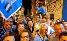El PP gana en Adra y se queda a las puertas de la mayoría absoluta