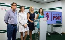 «Decepción» en el PSOE de Adra