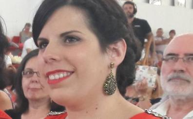 Almudena Morales: «Las siglas pesan poco en Laujar, importan las personas»